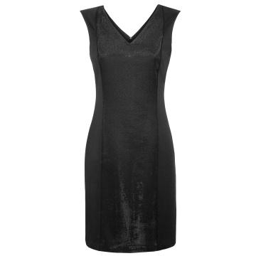 Sukienka model Aurea czarna