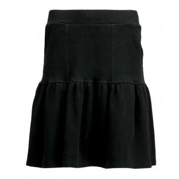 Czarna spódnica damska...