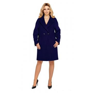 Płaszcz damski model Linda...